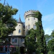 Schloss Landsberg, Meiningen, Thüringen