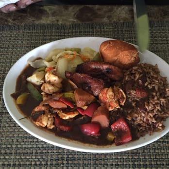 ackee bamboo jamaican cuisine 110 photos caribbean