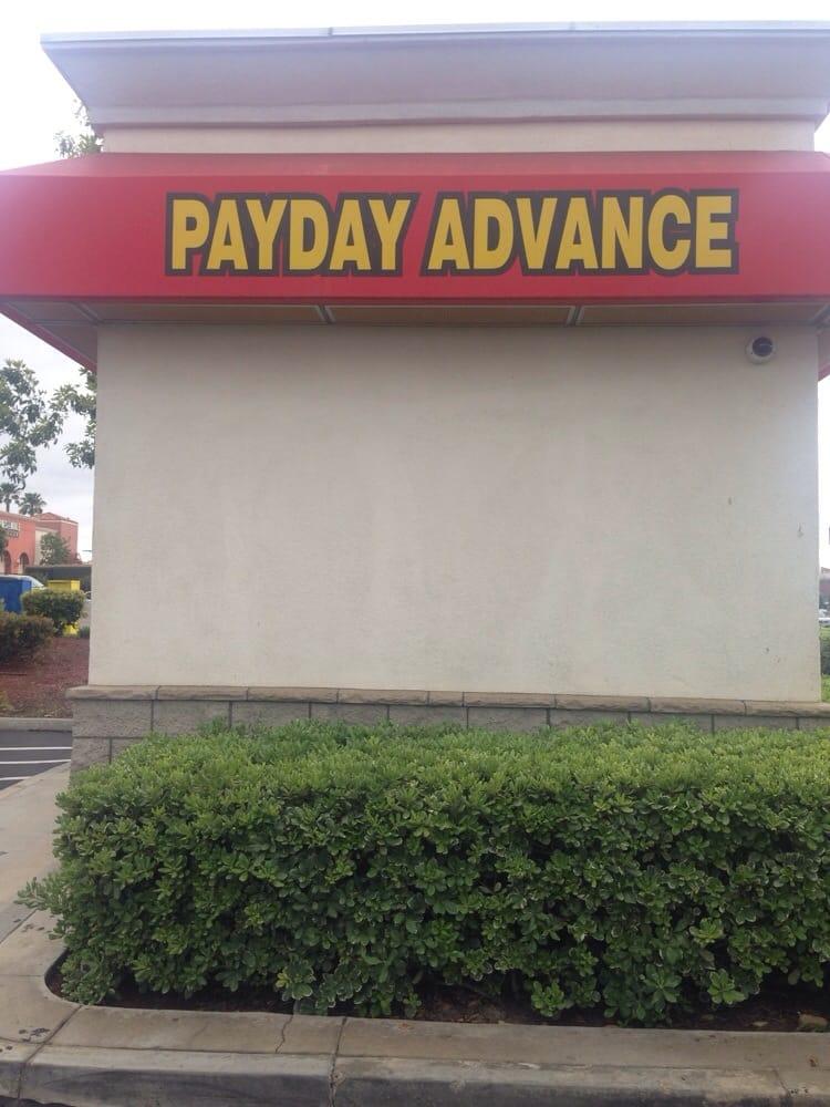 Mesa payday loan cash advance