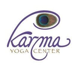 Karma Yoga Center logo