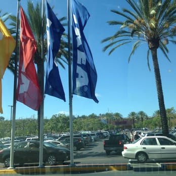 ikea so busy today san diego ca united states. Black Bedroom Furniture Sets. Home Design Ideas