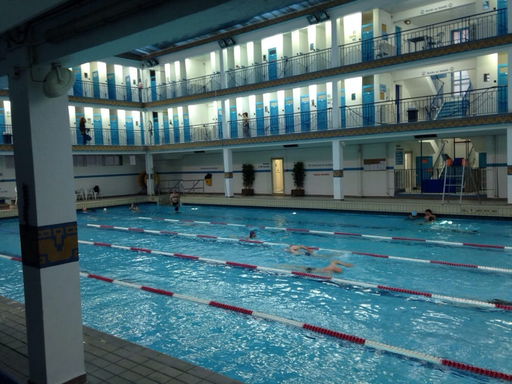piscine pontoise swimming pools notre dame de paris