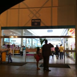 Shopping Boulevard, Feira de Santana - BA
