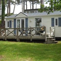 Camping Mané Guernehué, Baden, Morbihan, France