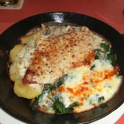 Restaurant Bosporus, Bad Oldesloe, Schleswig-Holstein