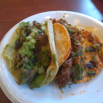 Tacos San Pedro Hawaiian Gardens Ca United States Al Pastor Lengua