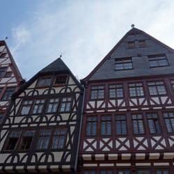 fancy a wooden house?