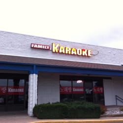 Family Karaoke logo