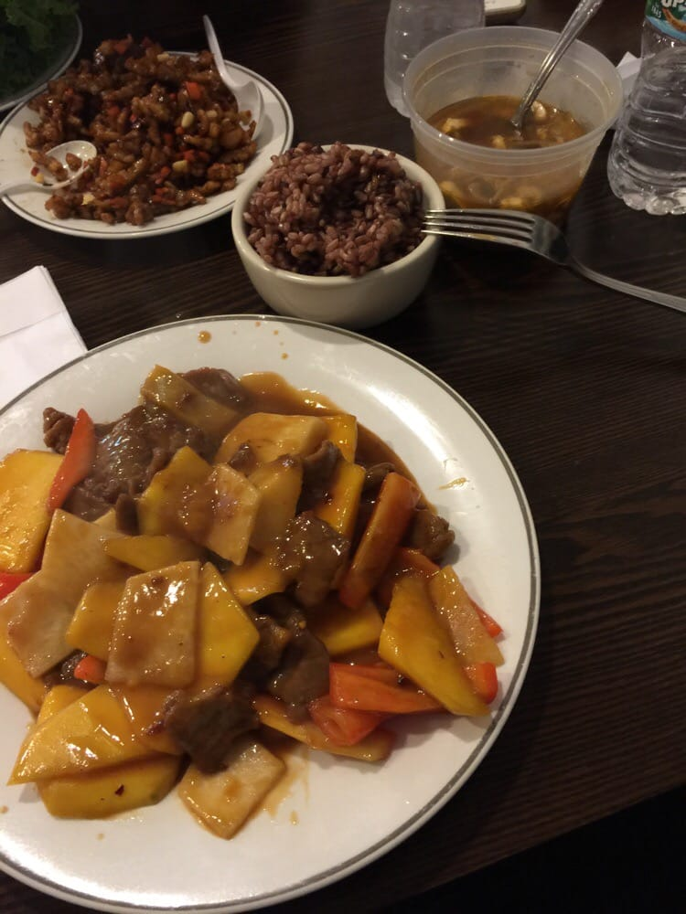 Chinese Food Summit Nj