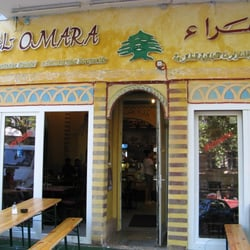 Al-Omara, Berlin, Germany