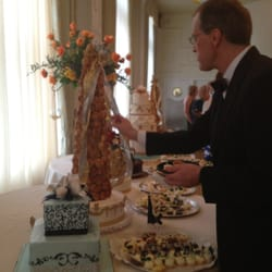 Butterwoods Wedding Cakes