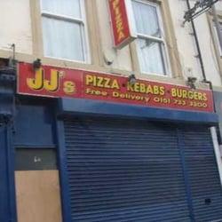 JJ's, Liverpool, Merseyside