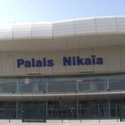 Nikaïa Live - Nice, France. Nikaïa