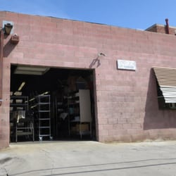 machine shops in los angeles ca