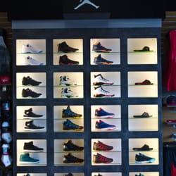 Villa Shoes Store Dallas