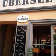 Übersee, Erfurt, Thüringen, Germany