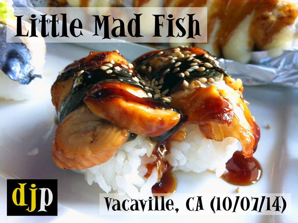 Little madfish 201 fotos japanisches restaurant 2000 for Mad fish restaurant