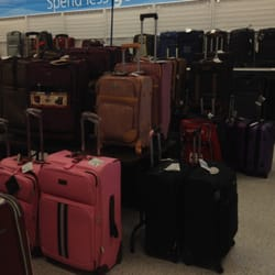 Enjoy big savings on luggage when you shop at Burlington. We have styles and sizes in-stock for the whole family.