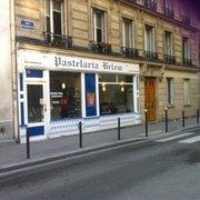 Pastelaria Belem, Paris