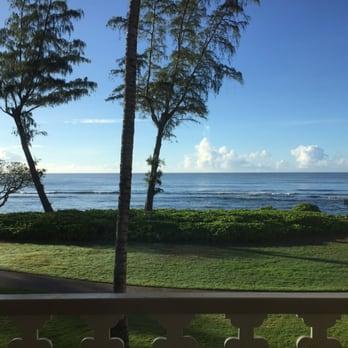 Kauai Aston Islander On The Beach Package
