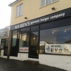 Warrens Gourmet Burger Co, Bristol