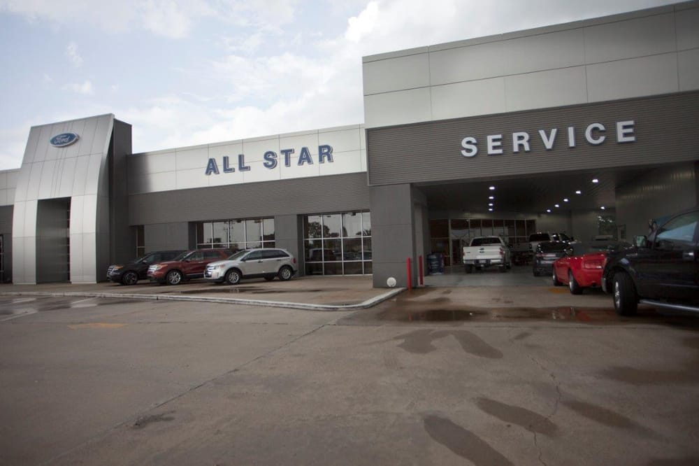 all star ford lincoln car dealers prairieville la united states. Cars Review. Best American Auto & Cars Review
