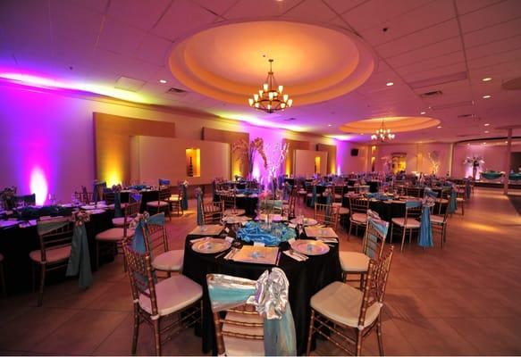 Wedding Reception Venues Northwest Houston : La fontaine reception hall venues event spaces