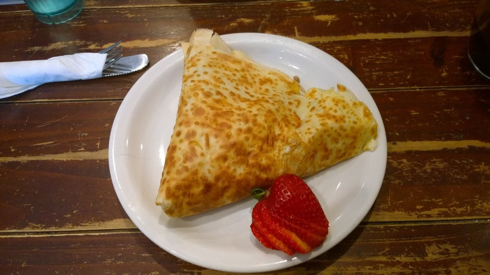 Crepes: 50 Savory and Sweet Recipes by Martha Holmberg.