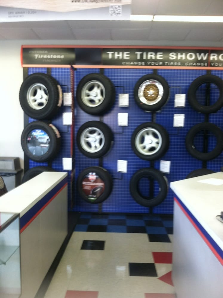 Firestone Complete Auto Care - 12 foto - Riparazioni auto ...