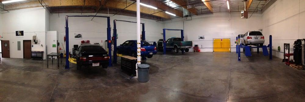 Sin city do it yourself auto repair auto repair for Sin city motors las vegas