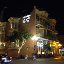Haunted san diego old town san diego ca verenigde for Haunted hotel in san diego