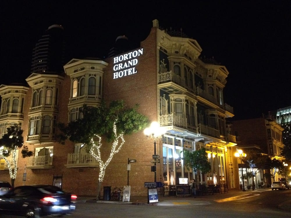 Haunted san diego old town san diego ca yelp for San francisco haunted hotel