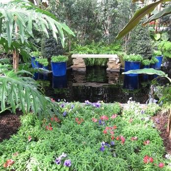 Phipps Conservatory And Botanical Gardens 546 Photos Botanical Gardens Oakland