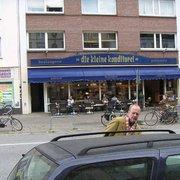 die kleine konditorei, Hamburg