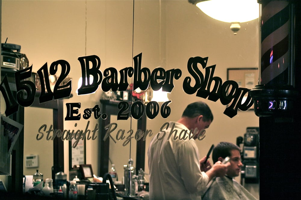 The Barber Shop Club Photos Pictures to pin on Pinterest