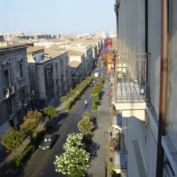 Hotel Royal, Catania