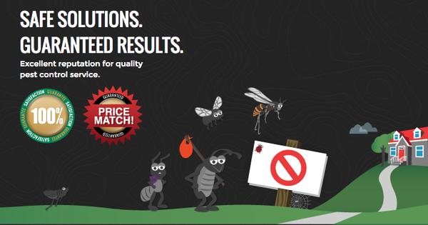 environmental pest control