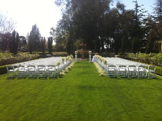 Wedding rental white resin chair for ceremony chiavari chairs yelp
