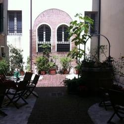 Corte Estense, Ferrara