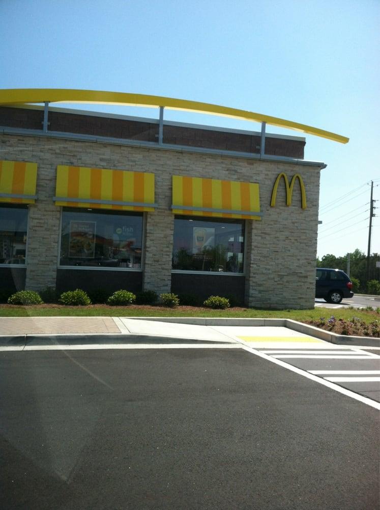 Stockbridge Ga Fast Food Restaurants
