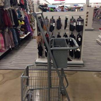 Nordstrom Rack - Dallas, TX, United States. This location has carts ...
