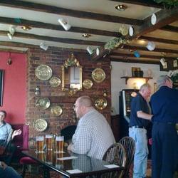 Five Ways Inn, Dudley, West Midlands