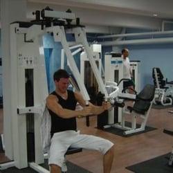 McFitter.com - Fitness + Sporttherapie Barthel - Siemensstadt, Berlin