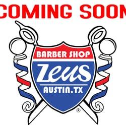 Zeus Barber Shop - Austin, TX, United States by david w.