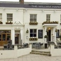 The William Hardwicke, Bognor Regis, West Sussex