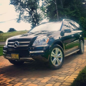 Mercedes benz of caldwell fairfield nj united states for Mercedes benz fairfield ca service