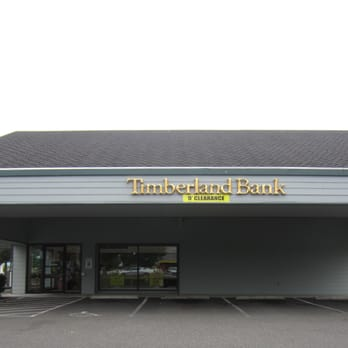 timberland savings bank