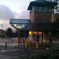 W M Morrison Supermarkets, Liskeard, Cornwall