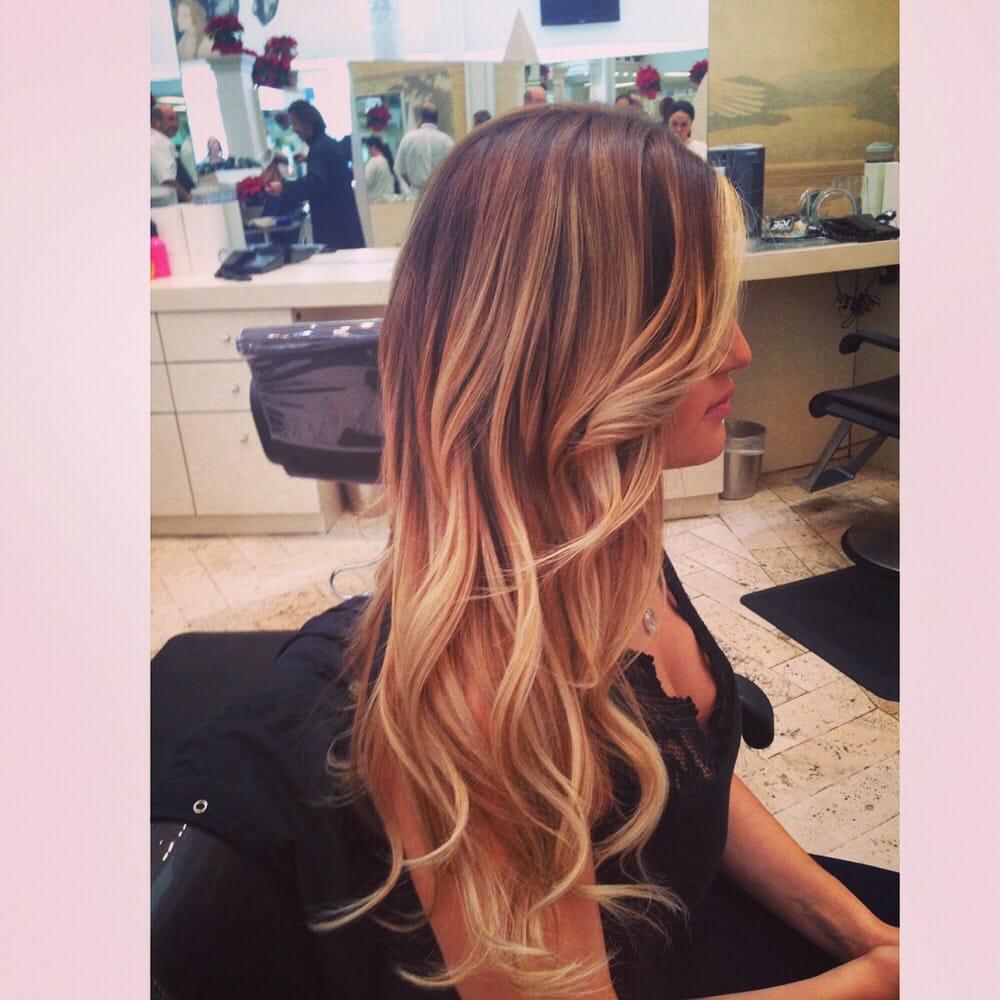 Hair Salon Los Angeles: Los Angeles, CA