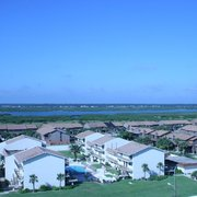 Southpoint Condominiums - View from Condo looking East over the Intercoastal - Ponce Inlet, FL, Vereinigte Staaten